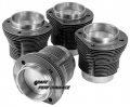 Kit cylindres pistons 1600 cm³